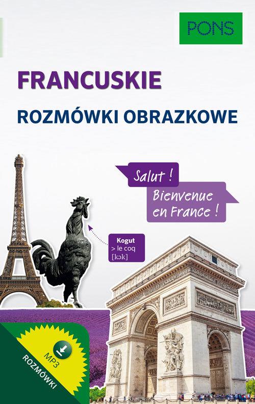 Francuski rozmówki obrazkowe