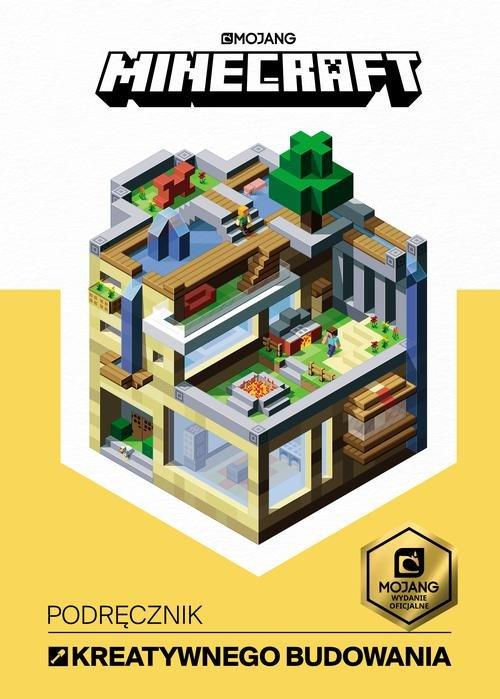 Minecraft Podręcznik kreatywnego budowania