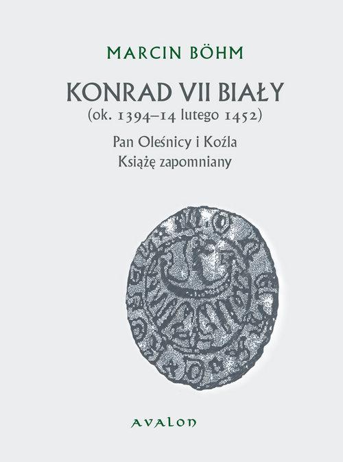 Konrad VII Biały