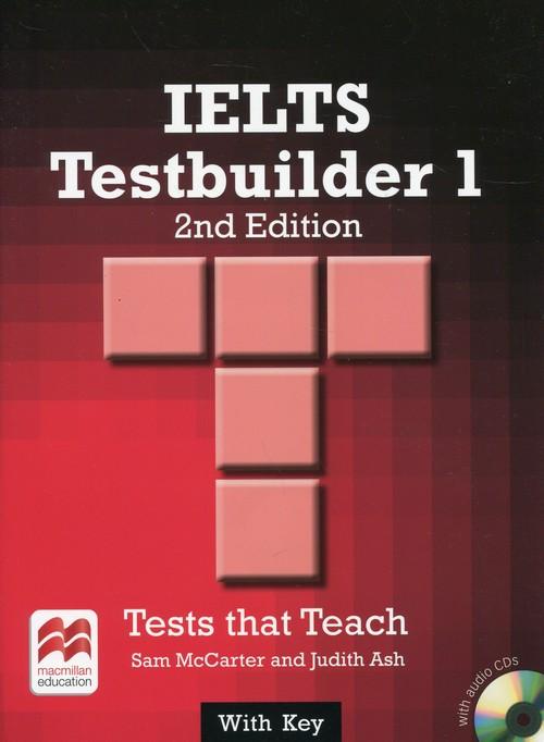 Ipelts 1 Testbuilder Tests that Teach with Key + CD