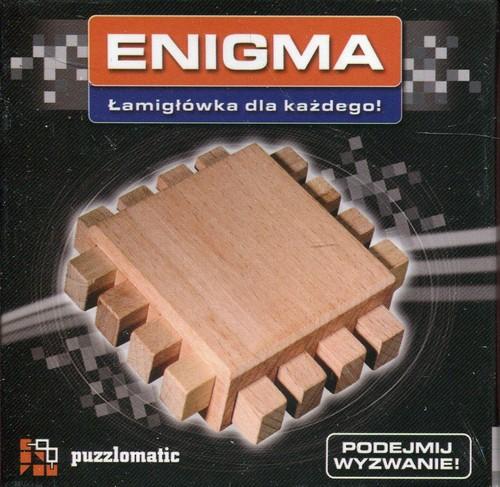 Enigma Łamigłówka dla każdego
