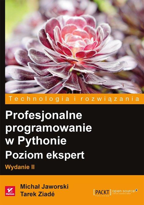 Profesjonalne programowanie w Pythonie Poziom ekspert