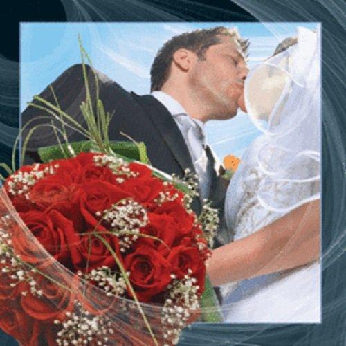 Magnes 3D - Ślub