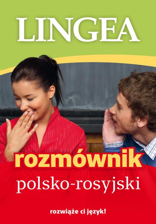 Rozmównik polsko-rosyjski