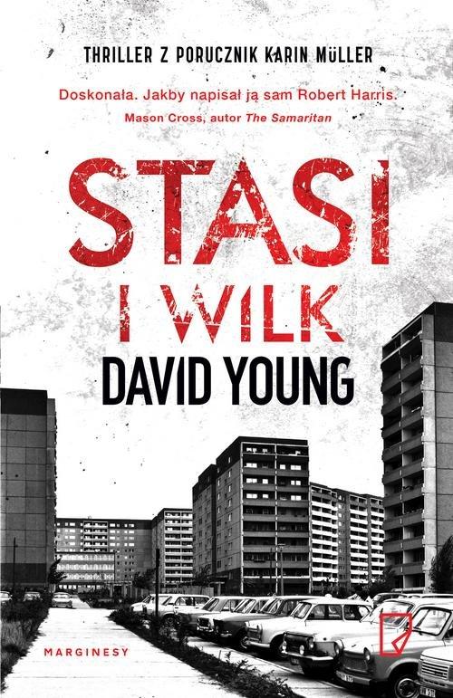 Stasi i wilk