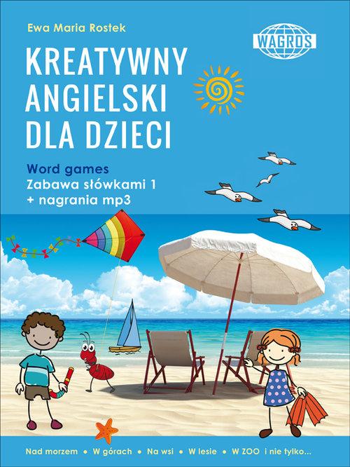 Kreatywny angielski dla dzieci