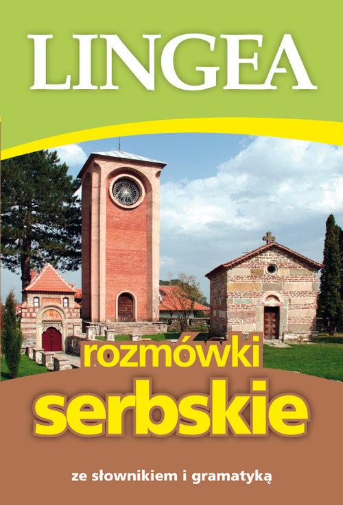 Rozmówki polsko-serbskie ze słownikiem i gramatyką