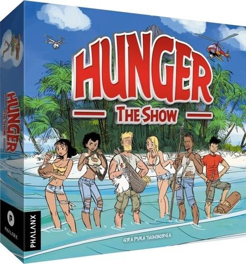 Hunger The Show wersja polska