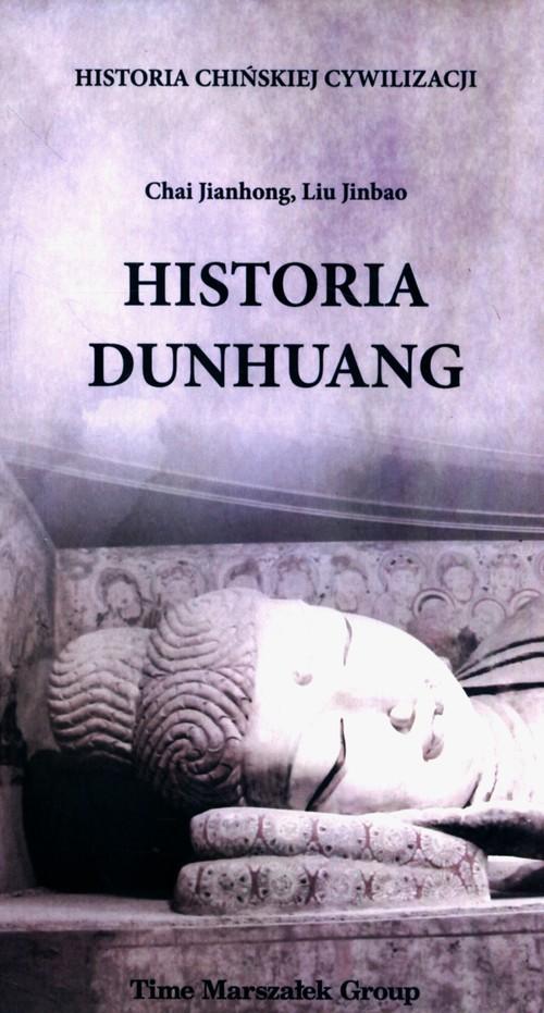Historia Dunhuang