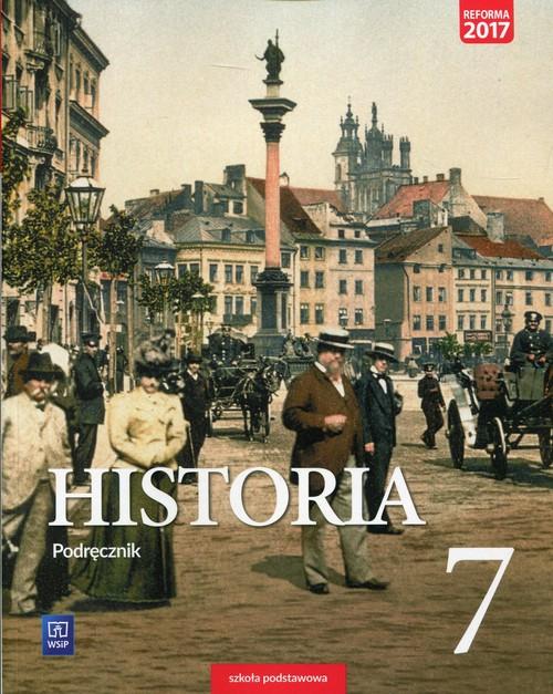 Historia 7 Podręcznik