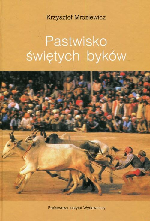 Pastwisko świętych byków