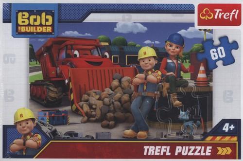 Puzzle Bob i Wendy 60