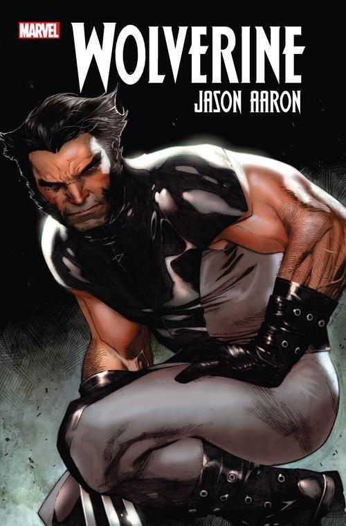Wolverine T.1