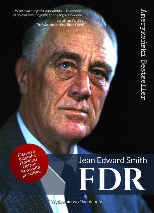 FDR Franklin Delano Roosevelt