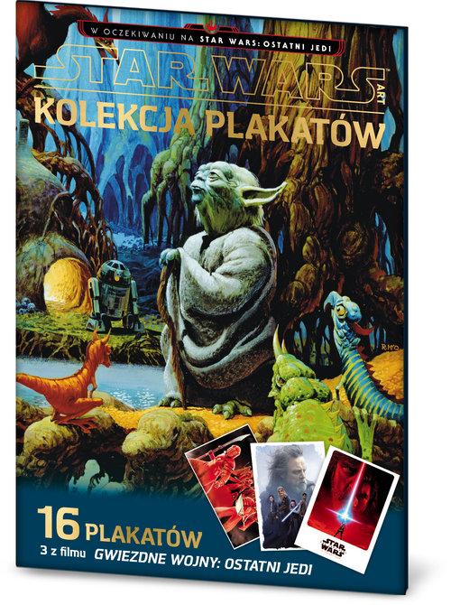 Star Wars ART Kolekcja plakatów