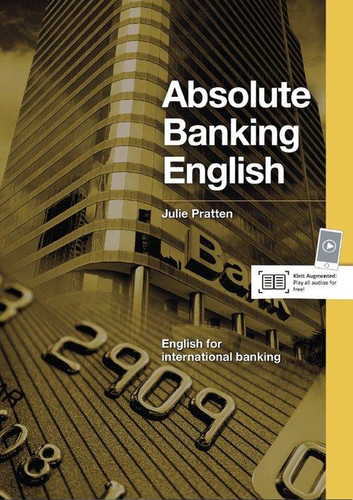 Absolute Banking English + CD