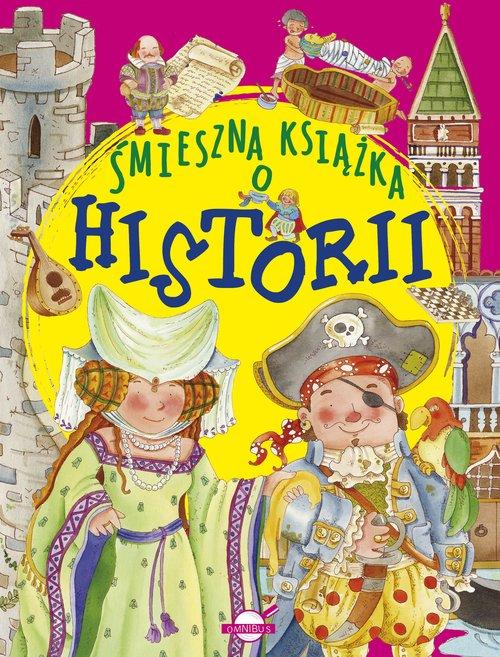 Śmieszna książka o historii