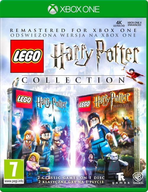 LEGO Harry Potter Collection (XOne)
