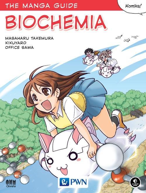 The Manga Guide Biochemia