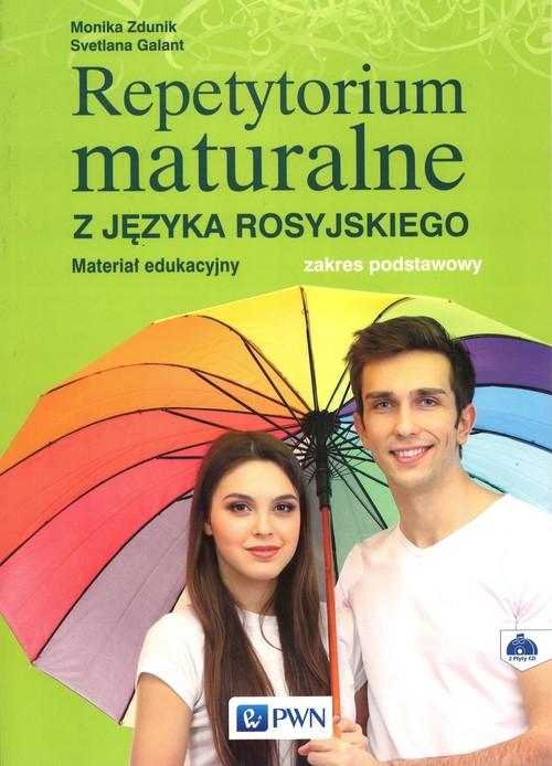Repetytorium maturalne z języka rosyjskiego
