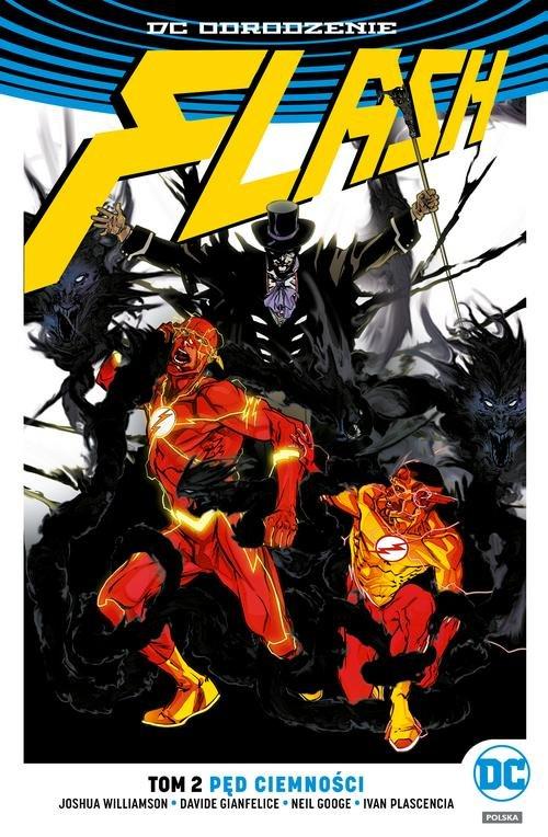 Flash Tom 2 Pęd ciemności