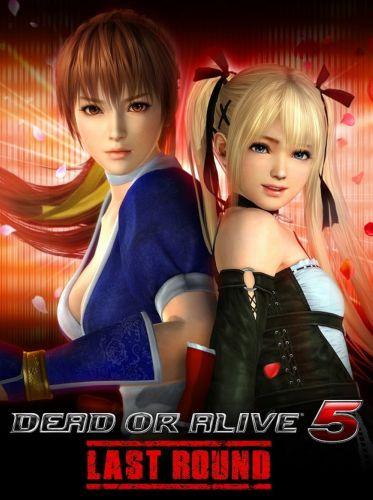 Dead or Alive 5: Last Round (PC) DIGITÁLIS