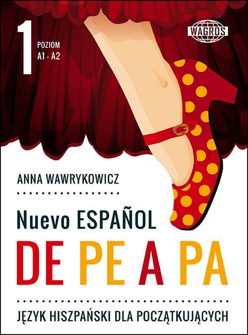 Nuevo Espanol de pe a pa 1