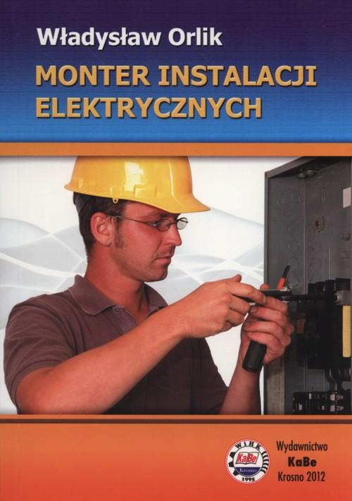 Monter instalacji elektrycznych