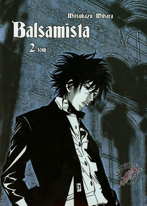 Balsamista 2