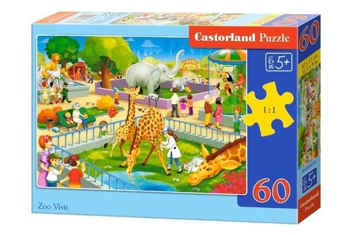 Puzzle Zoo Visit 60