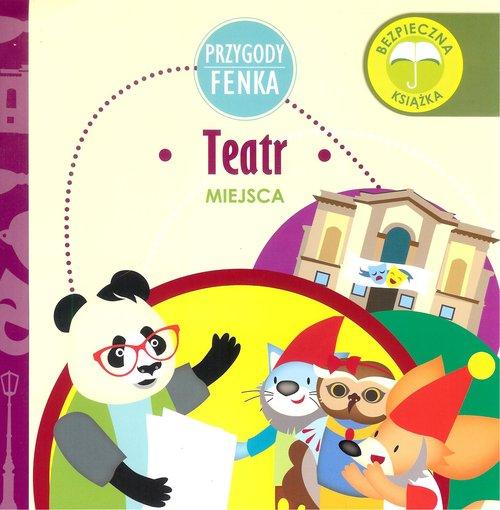 Teatr Przygody Fenka