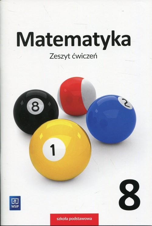 Matematyka 8 Zeszyt ćwiczeń