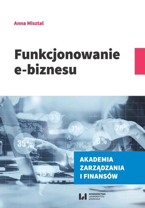 Funkcjonowanie e-biznesu