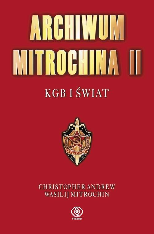 Archiwum Mitrochina Tom 2