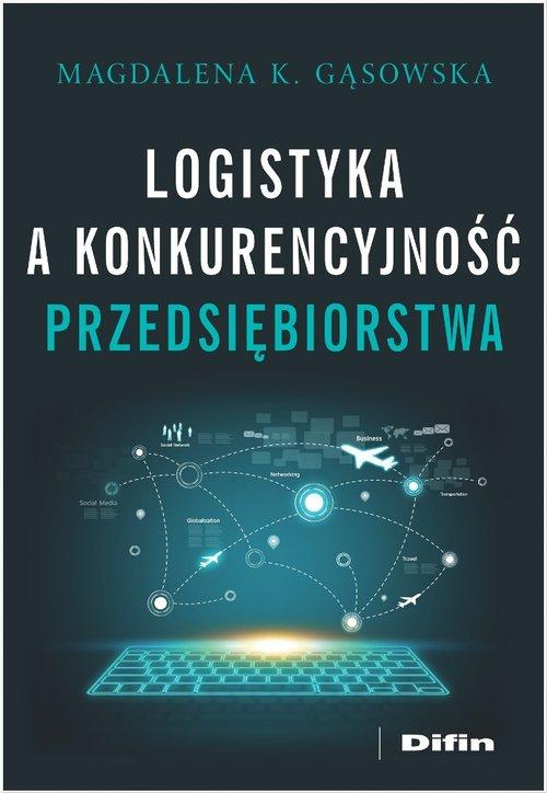 Logistyka a konkurencyjność przedsiębiorstwa