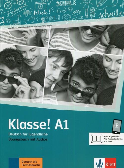 Klasse! A1 Deutsch fur Jugendliche