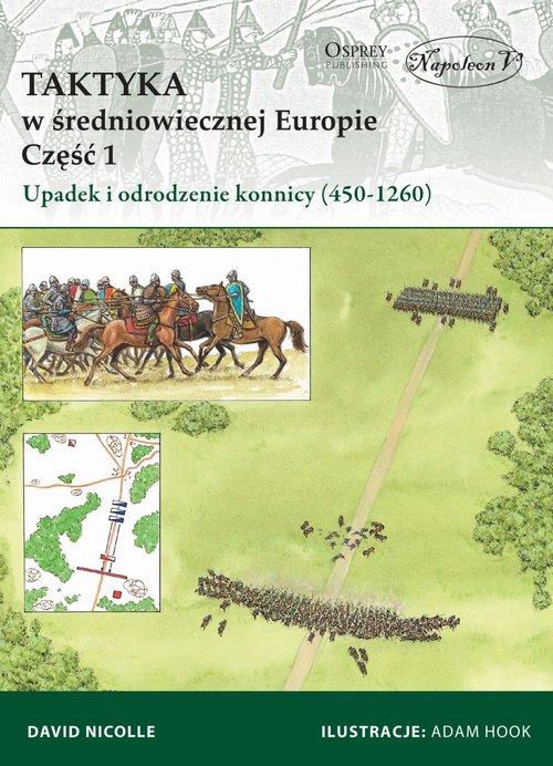 Taktyka w średniowiecznej Europie Część 1