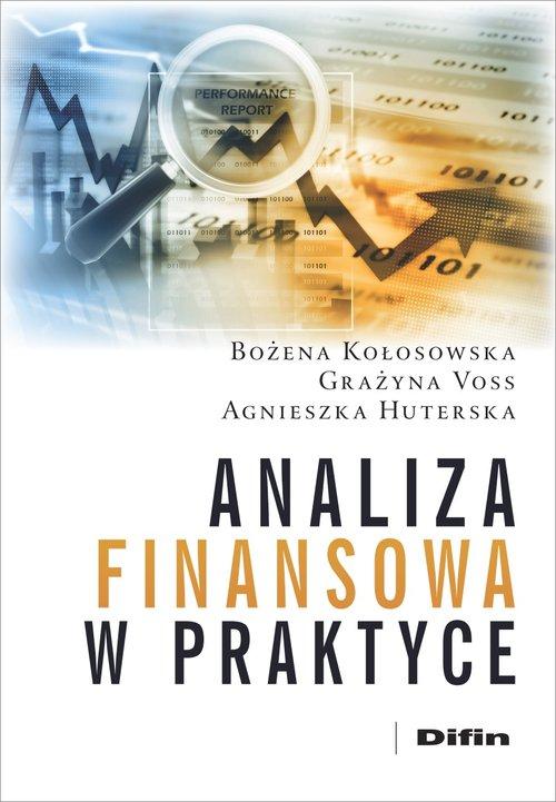 Analiza finansowa w praktyce