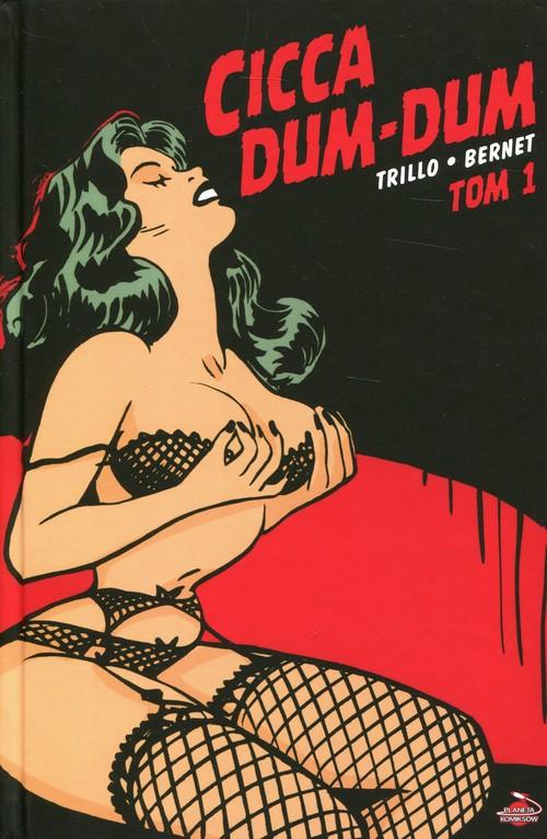 Cicca Dum-Dum Tom 1