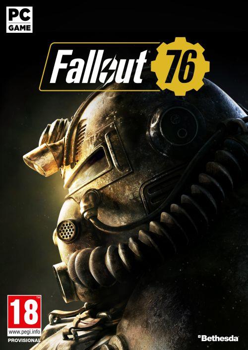 Fallout 76 (PC) PL DIGITAL