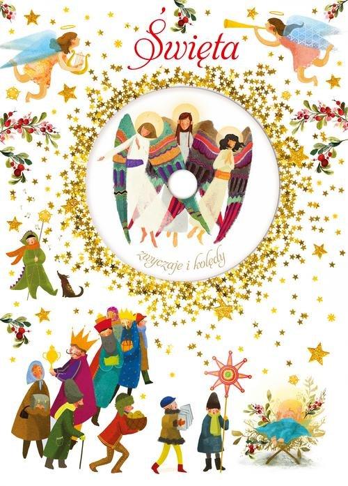 Święta Zwyczaje i kolędy