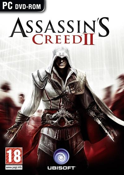 Assassin's Creed II Edycja Deluxe (PC) DIGITAL