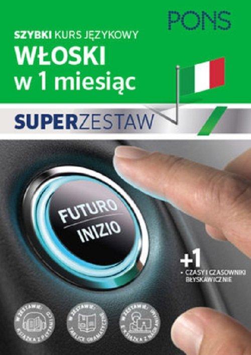 Szybki kurs włoskiego Czasy i czasowniki