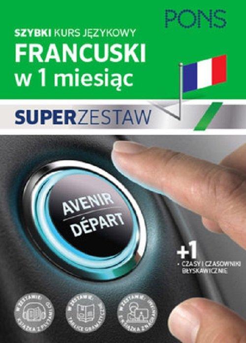 Szybki kurs francuskiego Czasy i czasowniki