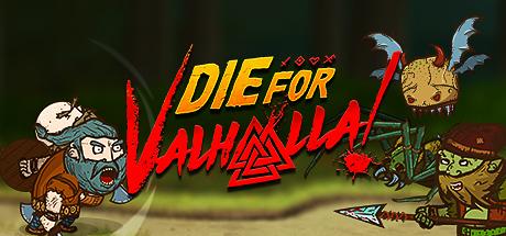 Die for Valhalla! (PC) DIGITAL