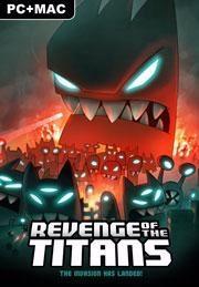 Revenge of the Titans (PC) DIGITAL