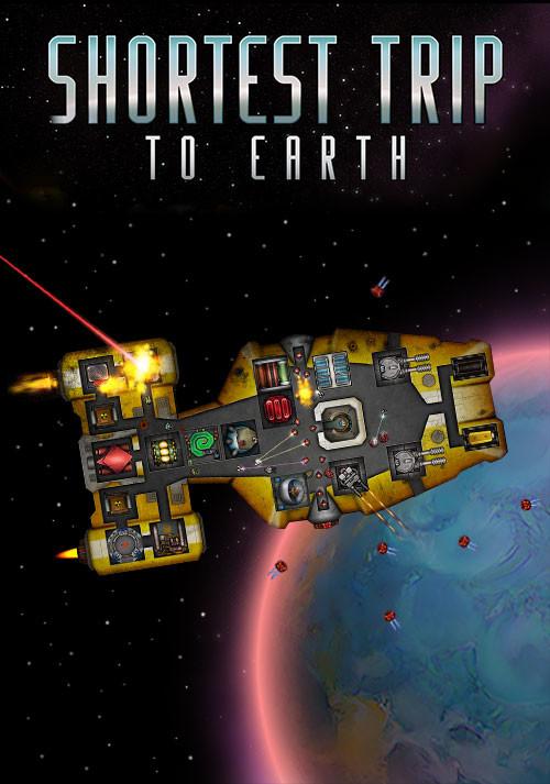 Shortest Trip to Earth (PC) klucz Steam