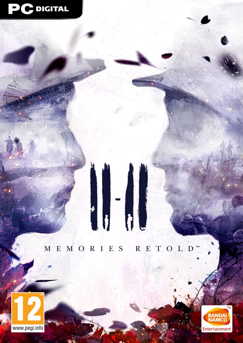 11-11: Memories Retold (PC) DIGITÁLIS