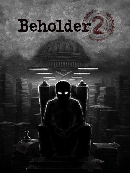 Beholder 2 (PC) PL klucz Steam