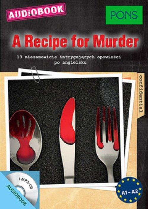 A Recipe for Murder A1-A2